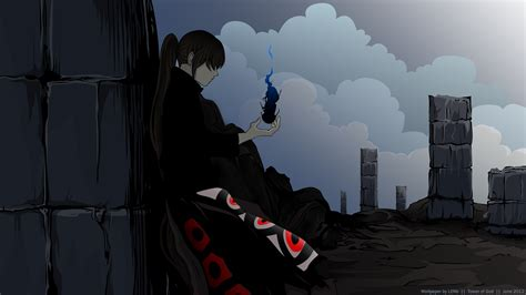 god of tower tower of god zerochan anime image board