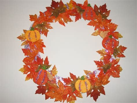 Autumn Craft Projects Autumn Crafts Picture