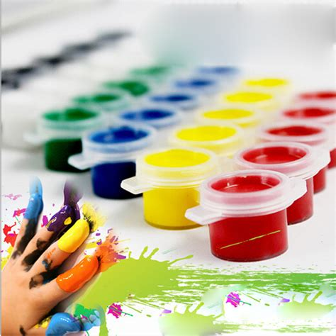 acrylic painting material canvas painting supplies www pixshark images
