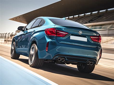 Car Wallpaper 2017 Team Blue by New 2017 Bmw X6 M Price Photos Reviews Safety Ratings