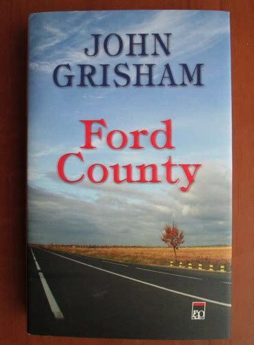 Ford County Grisham by Grisham Ford County