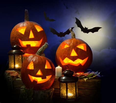 Decorated Houses For Halloween by La Historia De Halloween Blog Curso Ingles Com