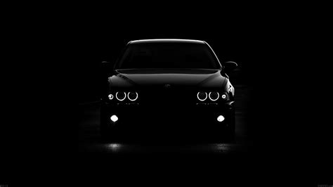 Car Wallpapers For Macbook Air by Ad74 Bmw Car Black Light Papers Co
