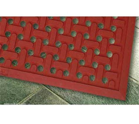 vip rubber st cactus mat 2540 r10 3 x10 anti fatigue vip guardian