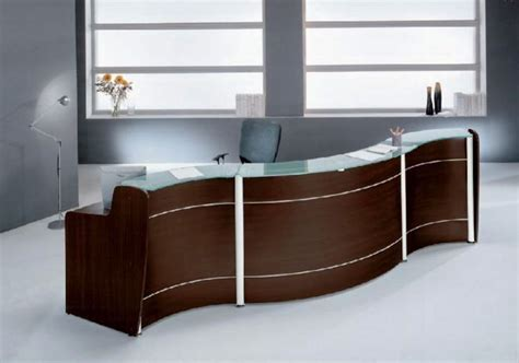 office furniture desks modern modern office furniture reception desk modern reception