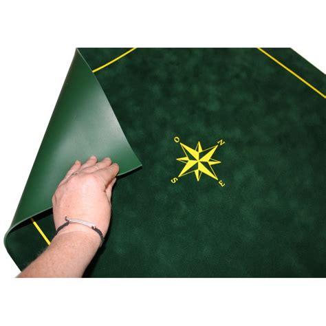 tapis de cartes 224 jouer tarot bordeaux 60 x 60 cm