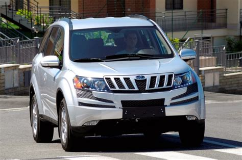 Xuv Car Wallpaper Hd by 2014 Mahindra Xuv 500 Pictures For India