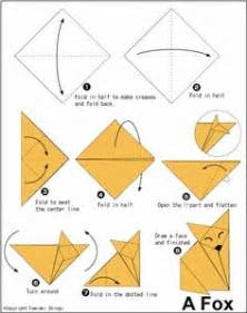 origami tiger easy easy origami for tiger arts crafts