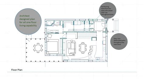 aging in place floor plans aging in place interior design universal design