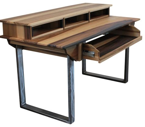 best desk for home studio studio desk for audio graphic design