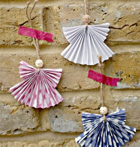 paper ornament crafts for