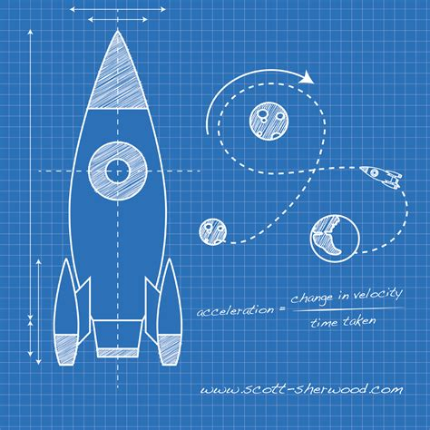 make blueprint illustrator how to create a blueprint style illustration