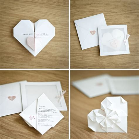 origami for wedding the bridal encyclopedia o is for origami wedding touches