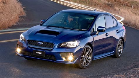 2016 Subaru Legacy Premium Review by 2016 Subaru Wrx Premium Review