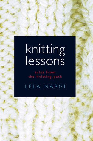 knitting lessons knitting lessons by nargi reviews discussion