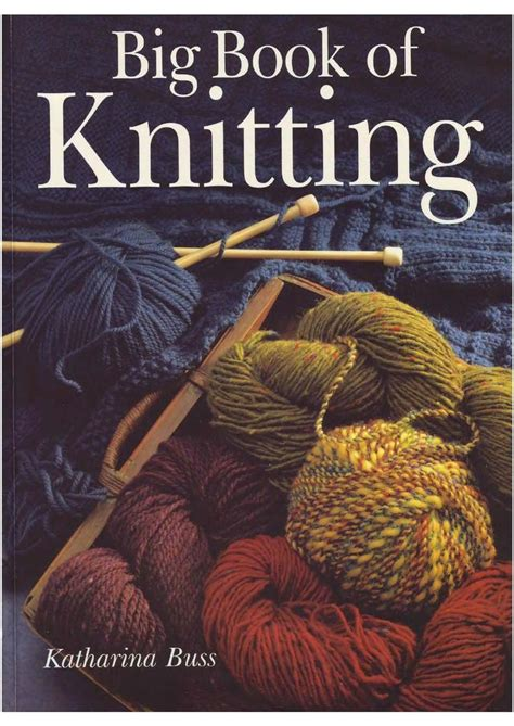 17 Best Images About Knitting Books On