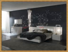 Interior Decorating Tips For Small Homes modern patterned wallpaper for bedroom 2017 fashion