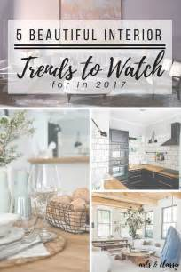 2017 interior trends best 58 2017 interior design trends images on