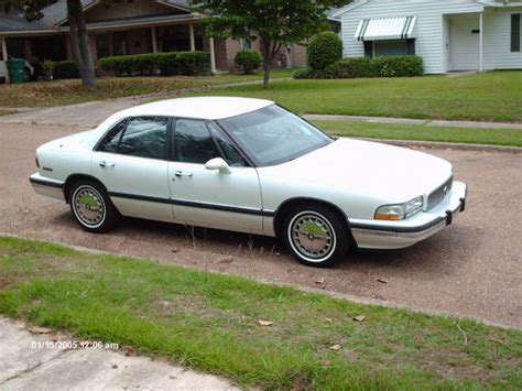 airbag deployment 1989 buick lesabre electronic toll collection service manual how to break down 1994 buick lesabre tx22buickdon s profile in houston tx