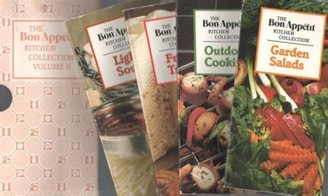 bon appetit kitchen collection 13 best vintage books images on antique books vintage books and book cover