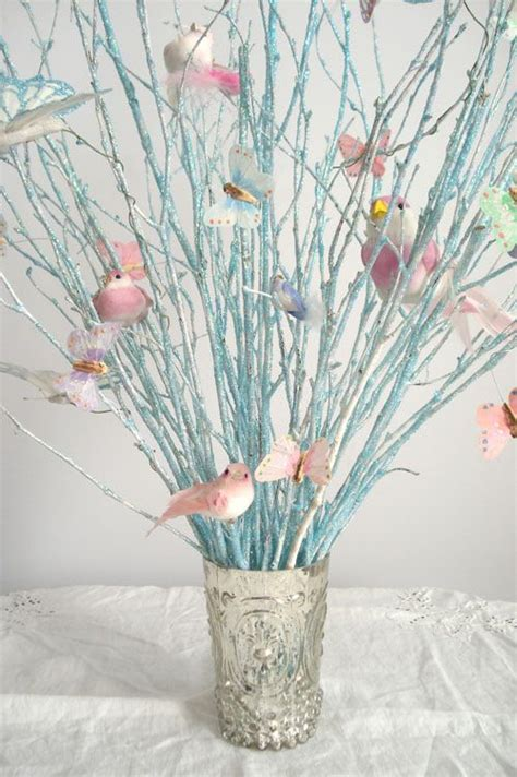 spray painting tree branches best 25 painted branches ideas on branches