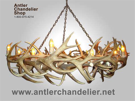 real deer antler chandelier xl antler chandeliers antler chandelier