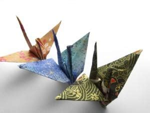 who started origami who invented origami
