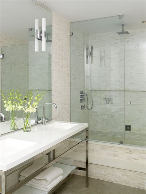 modern ensuite bathrooms modern ensuite industrial bathroom toronto by