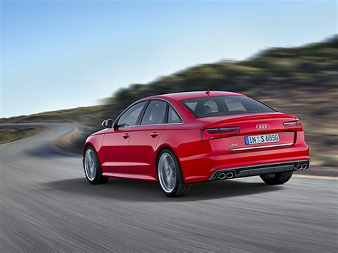 2016 Audi S6 Review by 2016 Audi S6 Price Photos Reviews Features