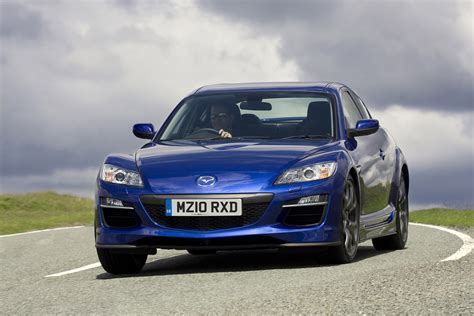 Mazda Rx8 Recalls by Mazda Recalls Almost All Rx 8s In The Us Possible