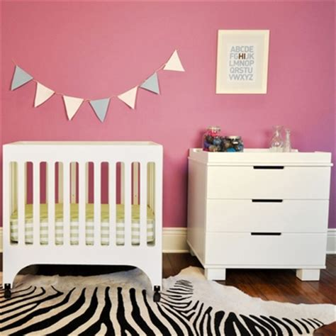 babyletto grayson mini crib white babyletto 2 nursery set grayson mini crib and modo