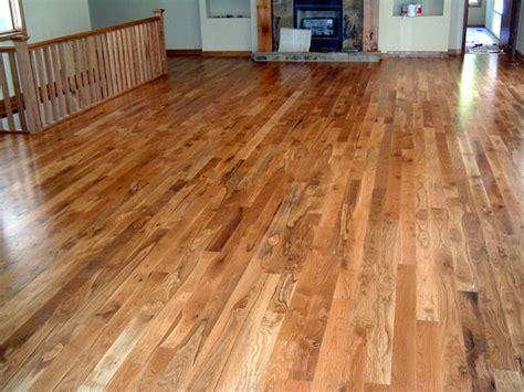 Bleach On Hardwood Floors by Rustic White Oak Flooring Alyssamyers