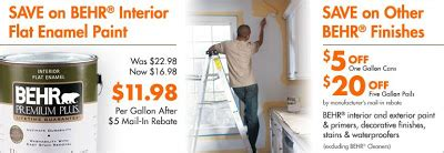 home depot paint sale this weekend paint أستفيد