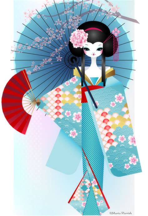 origami geisha best 10 geisha ideas on