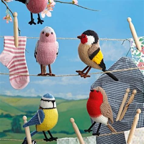 parrot knitting pattern free 45 best knitted birds images on knitting toys