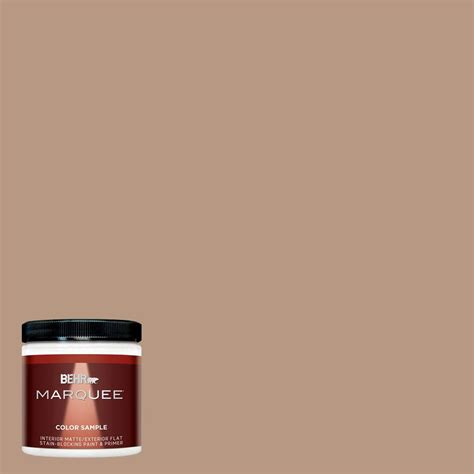 behr paint color clay behr marquee 8 oz mq2 41 cavern clay interior exterior