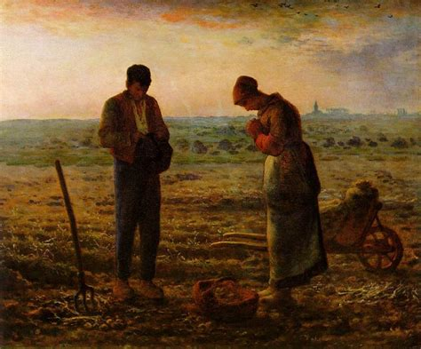 angelus paint singapore the angelus and other paintings by jean fran 231 ois millet
