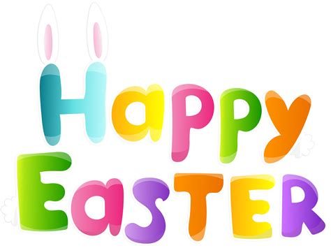 Free Happy Easter Clip by Happy Easter Clip Image Gallery Yopriceville High