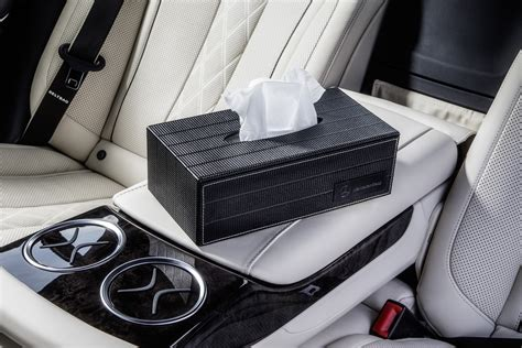 Mercedes Accesories by 2014 Mercedes S Class Accessories Unveiled