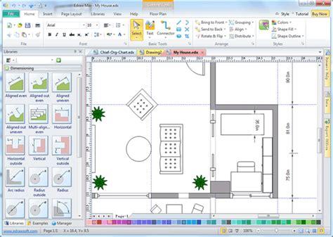 draw a floor plan program to draw floor plans homes floor plans