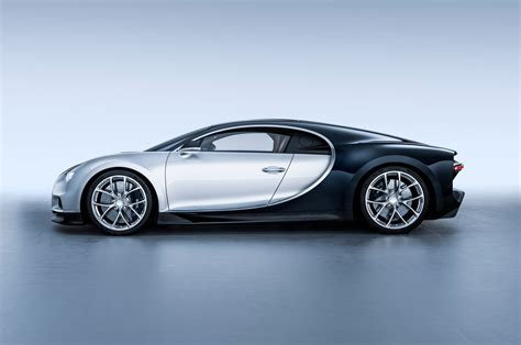 Bugatti Chiron Designer by Bugatti Chiron By Design What S New And Why Motor Trend