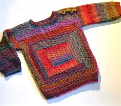 easy baby sweater knitting pattern easy on pullovers for babies and children knitting