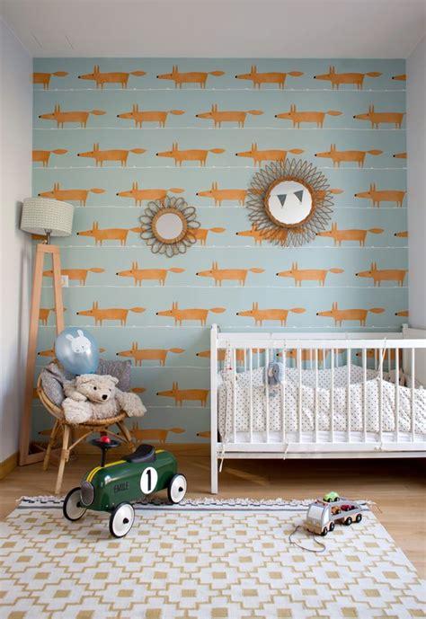 les 25 meilleures id 233 es concernant papier peint de chambre d enfants sur chambres de