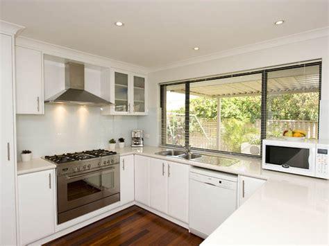 u shaped kitchen island u shaped kitchen designs ideas
