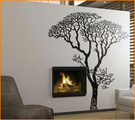 wall decor tree stickers wall decor stickers tree home design ideas
