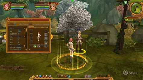 for free to play ragnarok 2 screenshots