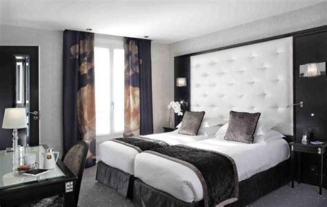 Home Decorating Blogspot id 233 e d 233 co chambre 192 coucher avec une t 234 te de lit capitonn 233