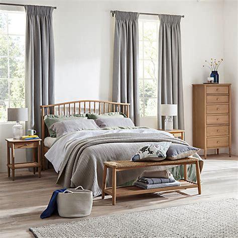 bedroom furniture lewis buy lewis collection bala bedroom furniture