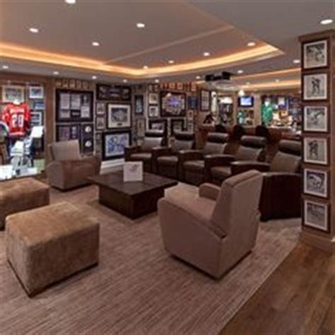 sports themed basement ideas cave on cave kansas city chiefs and