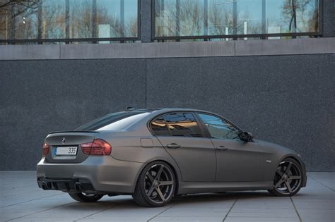 Bmw Performance Exhaust 335i by Bmw E90 Lci 335i N54 Performance Exhaust Burble Overrun